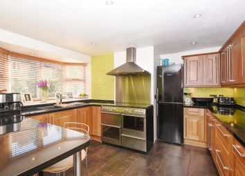 Thumbnail 4 bed cottage for sale in The Old Post Office, Wheatley, Oxfordshire
