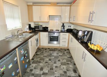 Thumbnail 2 bed flat for sale in The Links, Hyde