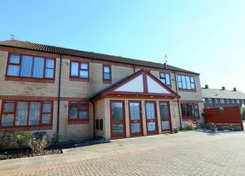 Thumbnail 2 bed flat for sale in Oak View, Market Drayton