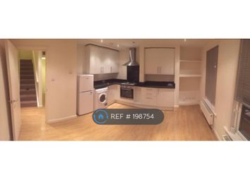 Thumbnail 2 bed flat to rent in Tanfield Road, Croydon