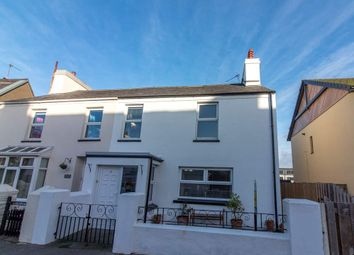 Thumbnail 3 bedroom semi-detached house for sale in 5 Shipyard Road, Ramsey 3Dn, Ramsey