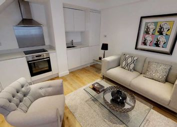 Thumbnail 1 bed flat for sale in Clapham High Street, London, Clapham