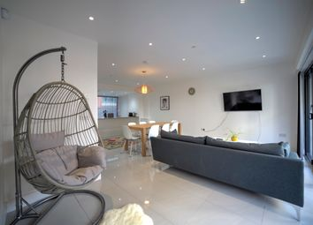 Thumbnail 5 bed semi-detached house to rent in Brookbank Road, London