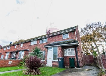 Thumbnail 3 bed semi-detached house to rent in Newbolt Road, Balby, Doncaster