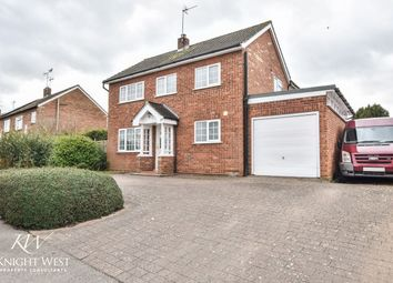 4 bed detached house for sale in Worthington Way, Colchester CO3
