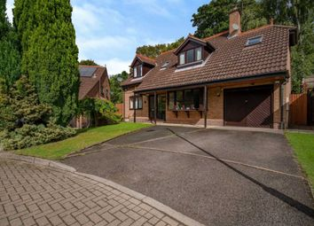 Thumbnail 4 bedroom detached house for sale in Park House Gates, Mapperley Park, Nottingham