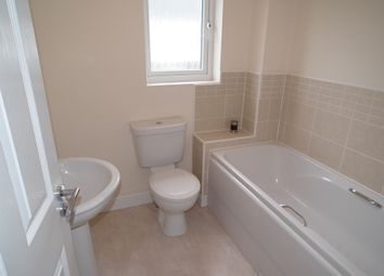 Thumbnail 3 bedroom end terrace house to rent in Alicia Way, Newport