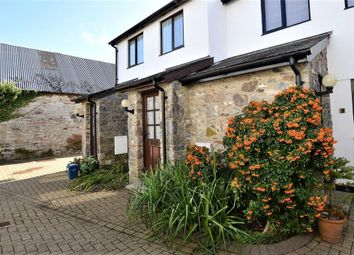 Thumbnail 1 bed flat to rent in Hoskings Court, Strode Road, Buckfastleigh, Devon