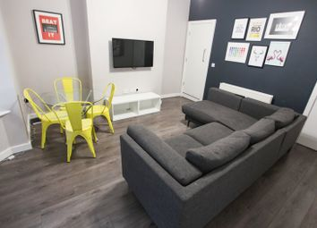 Thumbnail 1 bed property to rent in Stanley Street, Fairfield, Liverpool