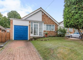 Thumbnail 2 bed detached bungalow for sale in Quakers Close, Longfield