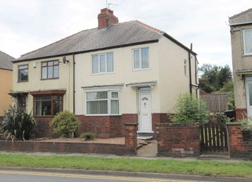 Thumbnail 3 bed semi-detached house to rent in Barnsley Road, Darton, Barnsley