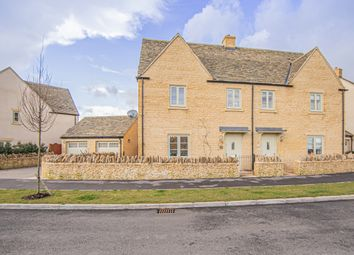 4 bed semi-detached house for sale in Mercer Way, Tetbury GL8