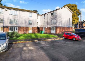 Thumbnail 2 bed flat for sale in Wyton Close, Nottingham