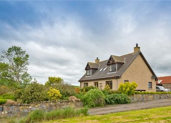 Thumbnail 4 bed detached house for sale in Culsalmond, Insch, Aberdeenshire