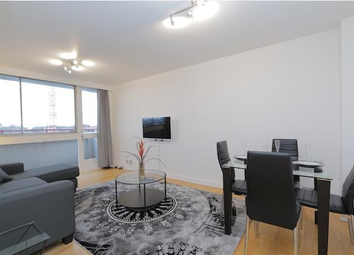 Thumbnail 1 bed flat to rent in Luxborough Tower, Luxborough Street, Baker Street