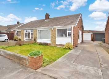 Thumbnail 2 bed semi-detached bungalow to rent in Wendel Avenue, Barwick In Elmet, Leeds