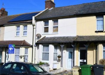 Thumbnail 3 bed terraced house for sale in Paynton Road, St Leonards-On-Sea, East Sussex