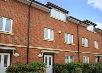 Thumbnail 4 bed property for sale in Academy Place, Osterley, Isleworth