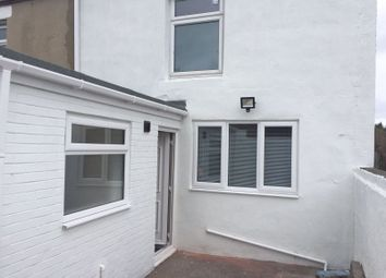 Thumbnail 2 bed end terrace house for sale in Johnson Street, Eldon Lane, Bishop Auckland