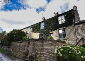 Thumbnail 3 bed cottage for sale in Midway Cottage, Bamford, Rochdale