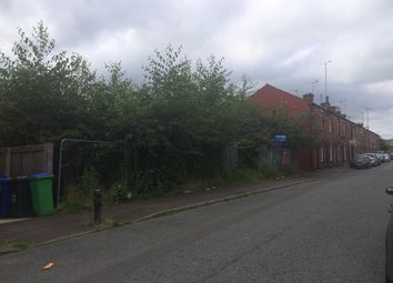 Thumbnail Land for sale in Holmes Street, Rochdale, Manchester
