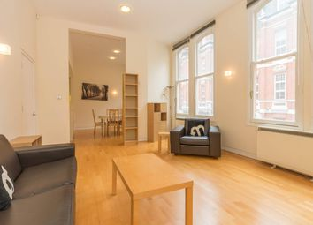 Thumbnail 1 bed flat to rent in Cathedral Apartments, Barwick Street