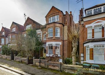 6 bed terraced house for sale in Talbot Road, London N6