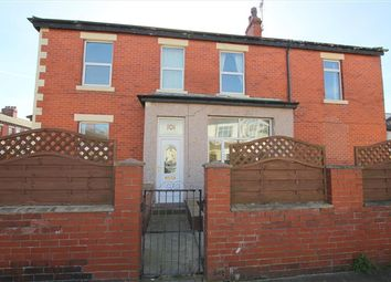Thumbnail 3 bedroom property for sale in Victory Road, Blackpool