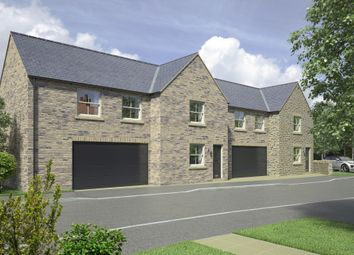 Thumbnail 4 bedroom semi-detached house for sale in Monckton Rise, York