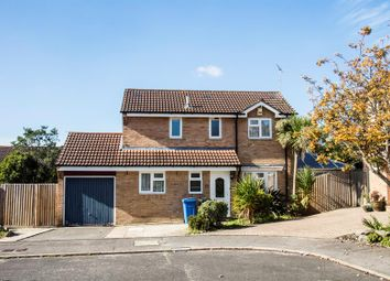 Thumbnail 4 bed detached house to rent in Twyford Way, Canford Heath, Poole, Dorset