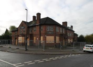 Restaurant/cafe for sale in The Grapes Hotel, Radford Road, Radford, Coventry CV6