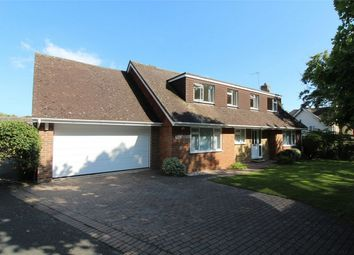Thumbnail 5 bed detached house for sale in High Branches, Collington Rise, Bexhill On Sea, East Sussex