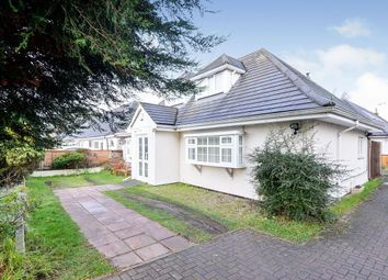 3 bed bungalow for sale in Hawton Crescent, Wollaton, Nottingham NG8