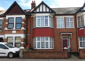 Thumbnail 2 bed flat for sale in Bournemouth Park Road, Southend-On-Sea