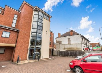 Thumbnail 2 bed flat for sale in Bath Road, Worcester