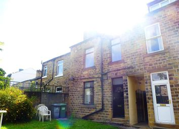 Thumbnail 3 bed terraced house to rent in Tunnacliffe Road, Huddersfield