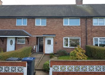 Thumbnail 3 bed terraced house for sale in Kitwell Lane, Birmingham