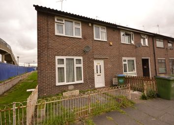 Thumbnail 3 bedroom property for sale in Mottisfont Road, Abbey Wood, London