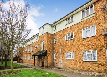 Thumbnail 1 bed flat for sale in Galey Green, South Ockendon
