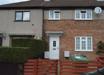 Thumbnail 4 bedroom terraced house to rent in Hazlemere Road, Slough, Berkshire.