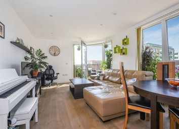 Thumbnail 2 bed flat to rent in 18 Tudway Road, London
