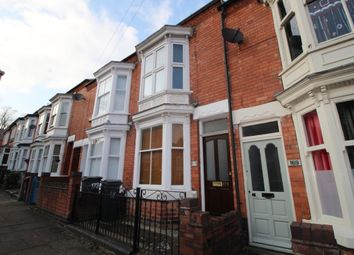 Thumbnail 2 bed property to rent in Harrow Road, Leicester