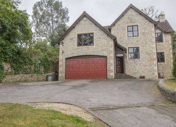 Thumbnail 5 bed detached house for sale in Bristol Road, Keynsham, Bristol