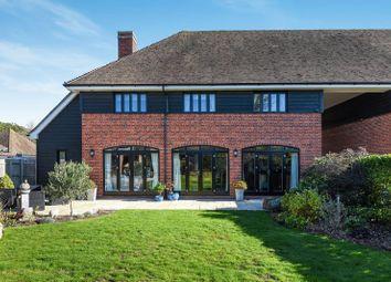 4 bed property for sale in Barn Close, Fareham PO14