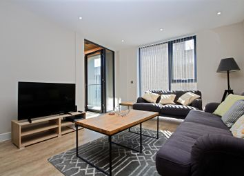 Thumbnail 2 bed flat to rent in The Bellerby Apartments, Leapale Lane, Guildford