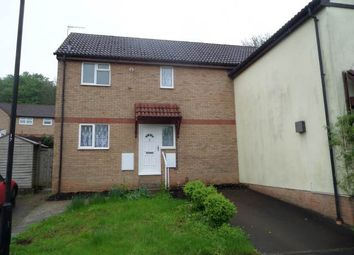 Thumbnail 2 bed end terrace house to rent in Pine Road, Brentry, Bristol