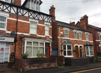Thumbnail 2 bedroom duplex to rent in Ombersley Road, Worcester