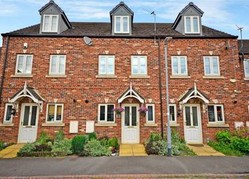 3 bed town house for sale in Olive Grove, Goole DN14