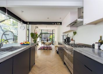 Thumbnail 4 bed terraced house for sale in Walford Road, London