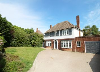 Thumbnail 4 bed detached house for sale in Park Farm Road, Bromley, Kent